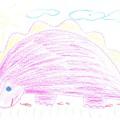Мастер-класс. «Рисуем динозавра»