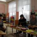 Мастер-класс с родителями «Изготовление атрибутов для сюжетно-ролевых игр»