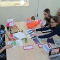 Развитие социально-коммуникативных способностей детей старшего дошкольного возраста через обучающие игры