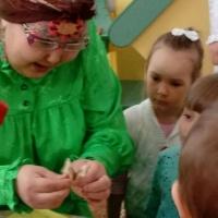 НОД по приобщению к якутской национальной культуре в старшей группе «Расскажем иностранному гостю про Якутию»