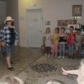 Фотоотчет о проведенных мероприятиях за июнь месяц в старшей группе «Вот и лето к нам пришло, солнце, радость принесло…»