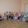 Праздник «Новоселье» в детском саду и в средней группе»