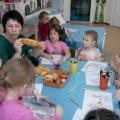 Фотоотчет о реализации проекта «Хлеб— всему голова!»