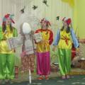 Фотоотчёт о празднике «Масленица»