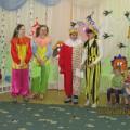 Фотоотчёт праздника смеха «Хохотушки»