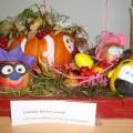 Фотоотчет о выставке конкурсных работ «Осенние фантазии!»