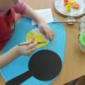 Конспект интегрированного занятия для старшего дошкольного возраста «Масленица-затейница»