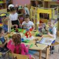 Мини-проект «Детское кафе»