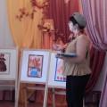 Фрагмент утренника «Осень-художница» в старшей группе. Сценка «Интересный разговор»