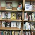 «Мир детской книжки». Посещение детской библиотеки— детские воспоминания (фотоотчет)