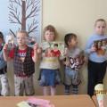 Как мы делали стенгазету к празднику 8 марта. Стенгазета «Наши мамы»