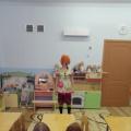 «Приключения клоуна Степы» Фотоотчет развлечения в старшей группе «Солнышко»