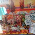 Родительское собрание в младшей группе «Роль группового мини-музея в развитии личности дошкольника»