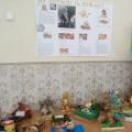 Из опыта работы «Украшение зала как одна из форм работы с родителями» (фотоотчет)