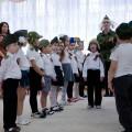 Сценарий утренника к Дню Победы «Праздничный парад» (старший дошкольный возраст)