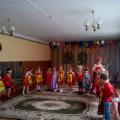 Русский народный праздник «Масленица пришла»
