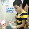 Консультация «Формирование навыков самообслуживания у дошкольников с ОВЗ, как одна из целей социальной адаптации»