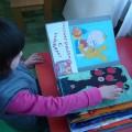 Дидактическая книга для детей младшего и среднего дошкольного возраста «Поиграй-ка с нами!»