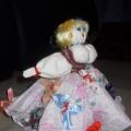 Консультация для родителей «В чём польза кукольного пальчикового театра?»