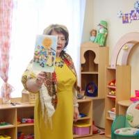 Фотоотчёт «Широкая Масленица!» в детском саду