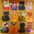 «1 марта— Всемирный день кошек» (фотоотчет)