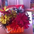 Поделка к 8 марта «Цветик-семицветик»
