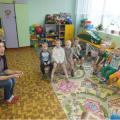Конспект ООД по звуковой культуре речи «На птичьем дворе» (младший дошкольный возраст)