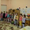 Конспект занятия по речевому развитию в средней группе «В гости к Маше и Медведю»