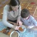 Мастер-класс для детей и родителей «Кормушки для птиц»