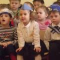 Фотоотчет о проведении мероприятий, посвященных Дню защитников Отечества