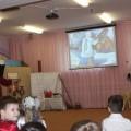 Фольклорное весеннее развлечение в подготовительной группе «Бал у царицы Весны»
