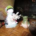 Мастер-класс славянской куклы «Подорожница»