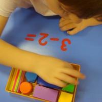 Конспект образовательной деятельности подготовительной к школе группе «Решение задач»