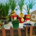 «Весёлый огород»— фотоотчет