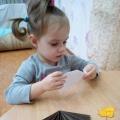 Нетрадиционные виды аппликации как средство развитие творчества дошкольника