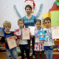 Праздничное мероприятие «Письмо Деду Морозу»