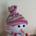 Фотоотчет о конкурсе «Лучшая новогодняя игрушка»