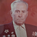 Эссе «Спасибо деду за Победу»