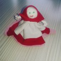 Мастер-класс «Тряпичная кукла»