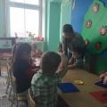 Конспект непосредственно-образовательной деятельности по лепке во второй младшей группе «Сороконожка»