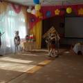 Театрализованный показ сказки «Лиса-сирота»