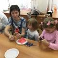 Мастер-класс по изготовлению куклы-оберега «День-ночь» для родителей с детьми в подготовительной группе