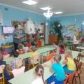 Приобщение детей к русским народным сказкам