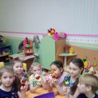 Конспект кукольного спектакля для детей разновозрастной группы по сказке «Теремок»