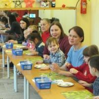 Конспект открытого занятия «Мастер-класс. Декупаж «Настенные часы» для детей старшего дошкольного возраста