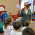 Проект «Цирк! Цирк! Цирк!»
