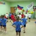 Сценарий спортивного вечера досуга «Веселый марафон» для подготовительной группы