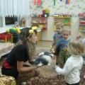 Конспект мероприятия НОД по опытно-экспериментальной деятельности с детьми 2–3 лет