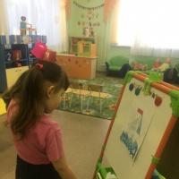 Подборка игр для детей на развитие художественного восприятия