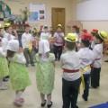 Фольклорный праздник «Капустник»
